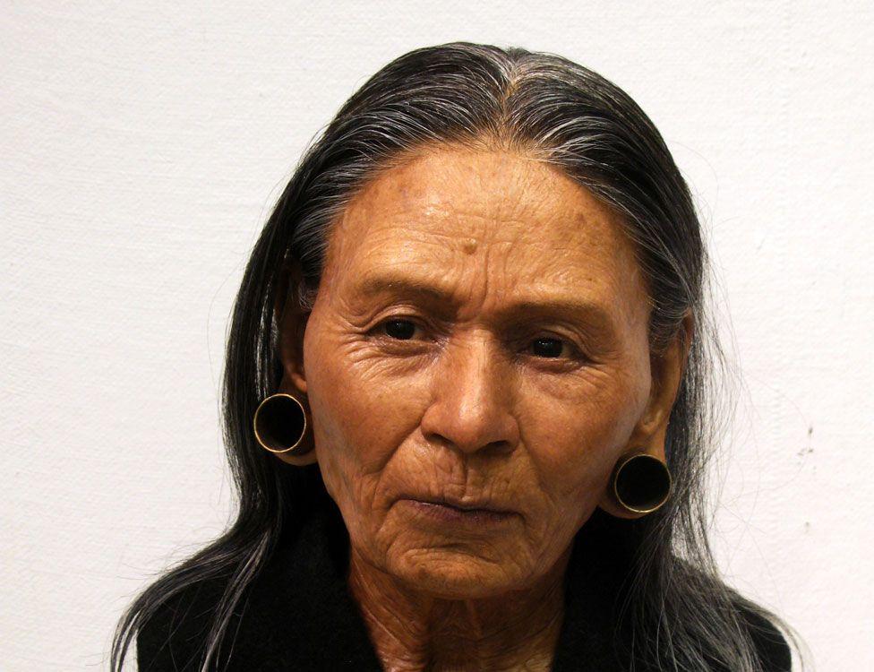 Cómo se reconstruyó el rostro de una noble peruana preincaica de hace 1.200 años