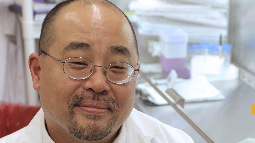 Dr Kelvin Lee