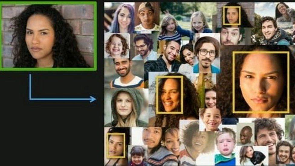 """أمازون تهزم المعترضين على بيعها """"تقنية التعرف على الوجه"""" للأجهزة الأمنية الأمريكية"""