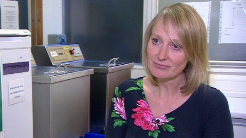 Dr Gemma Holder
