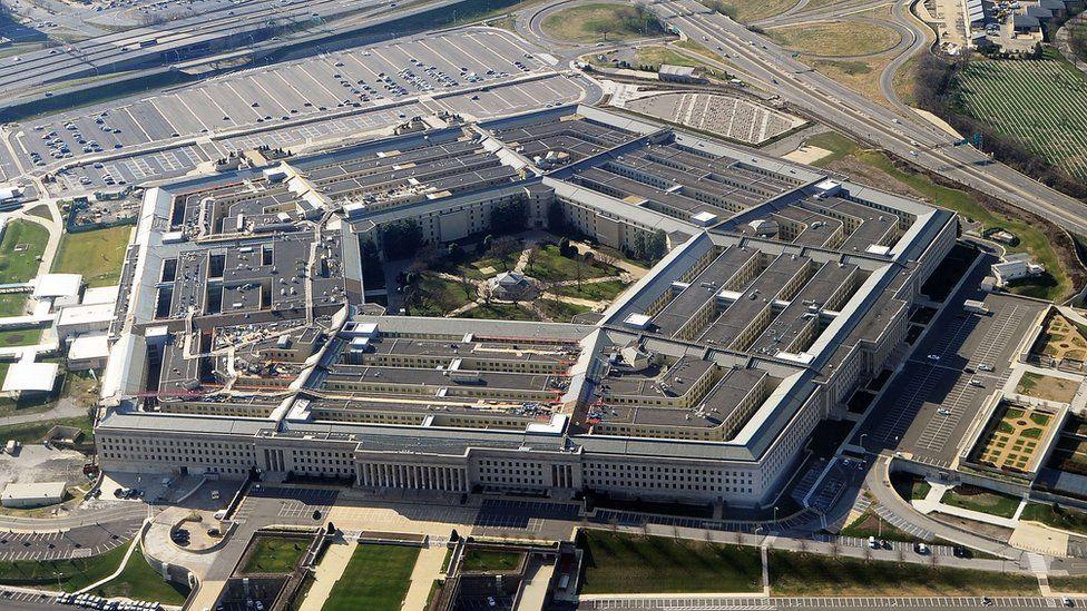 El multimillonario programa secreto del Departamento de Defensa de Estados Unidos para investigar ovnis