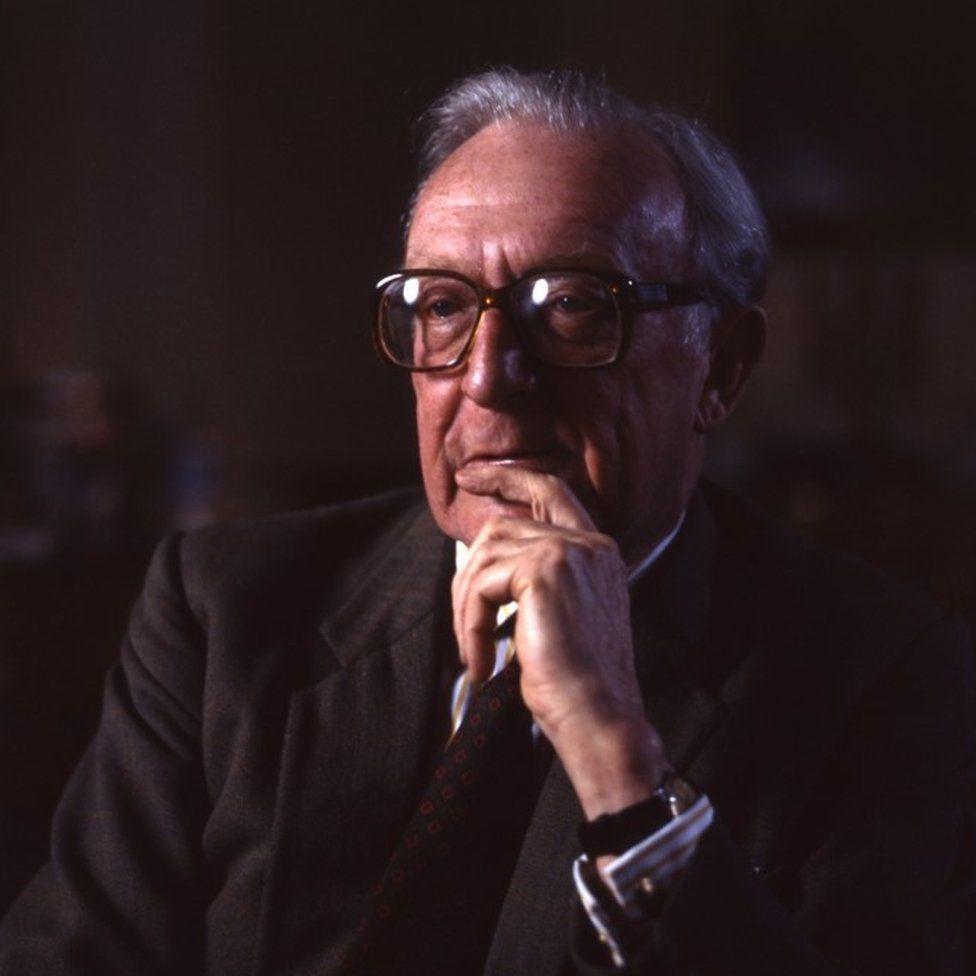 Lord Carrington