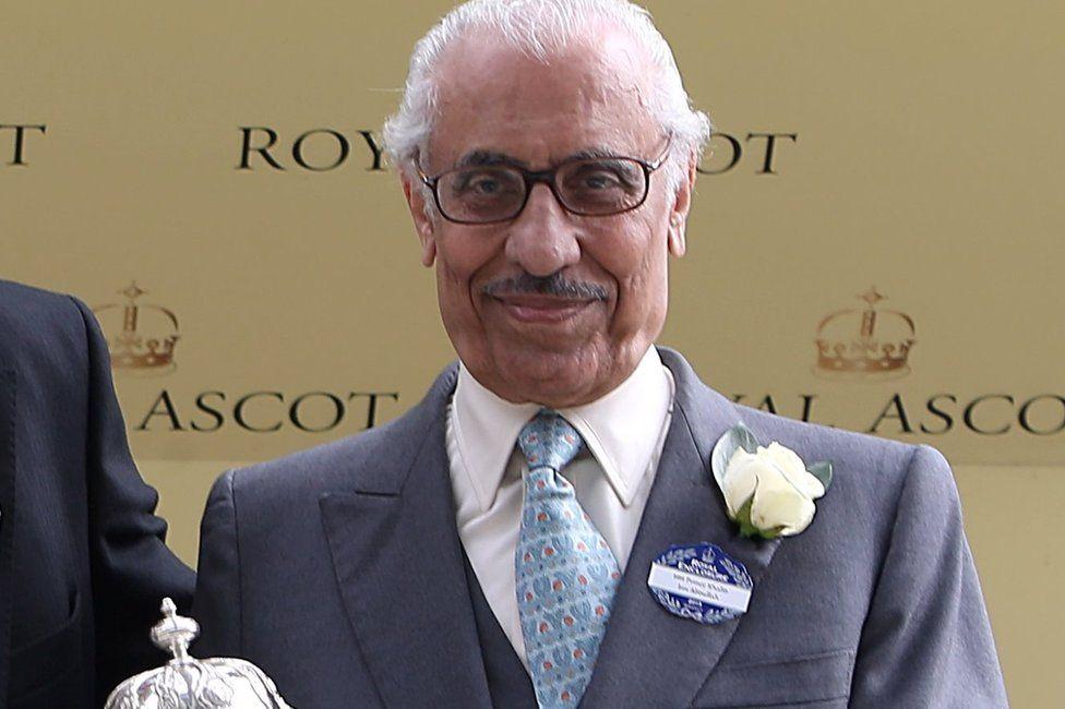 Khalid Abdullah al Saud