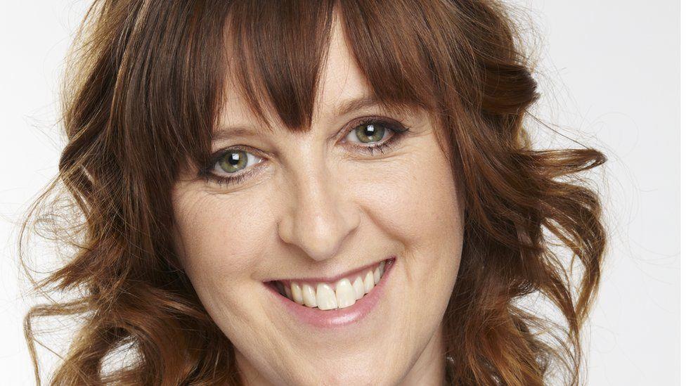 Sarah Redshaw, managing editor of BabyCentre