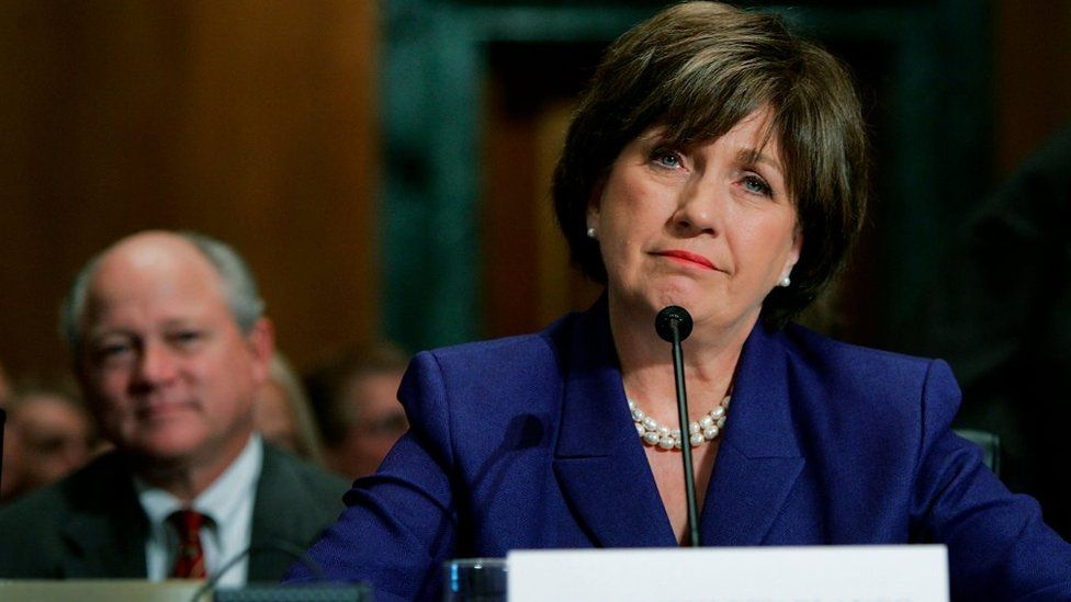 Kathleen Blanco: Ex-Louisiana governor during Katrina dies aged 76