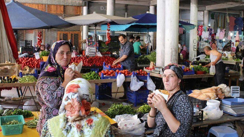 DERGİ - Sinop neden Türkiye'nin en mutlu şehri?