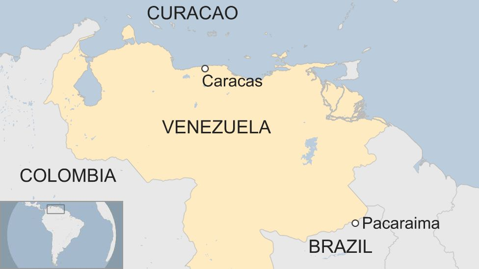 Venezuela crisis: Brazil vows to deliver aid, defying Maduro ...