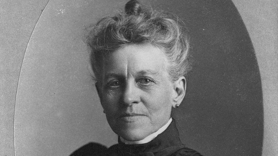 Ida Lewis