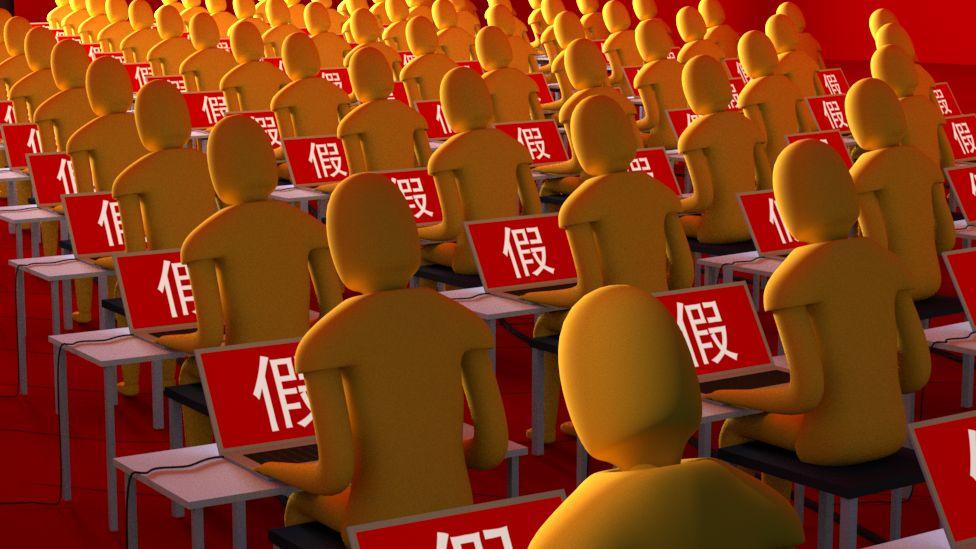 How a fake network pushes pro-China propaganda thumbnail