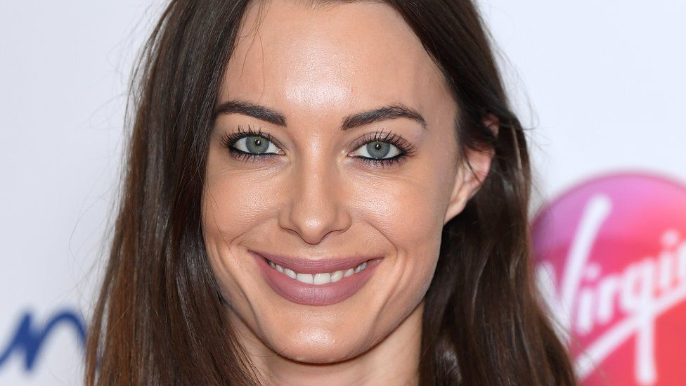 Emily Hartridge: TV presenter and YouTube star dies in crash