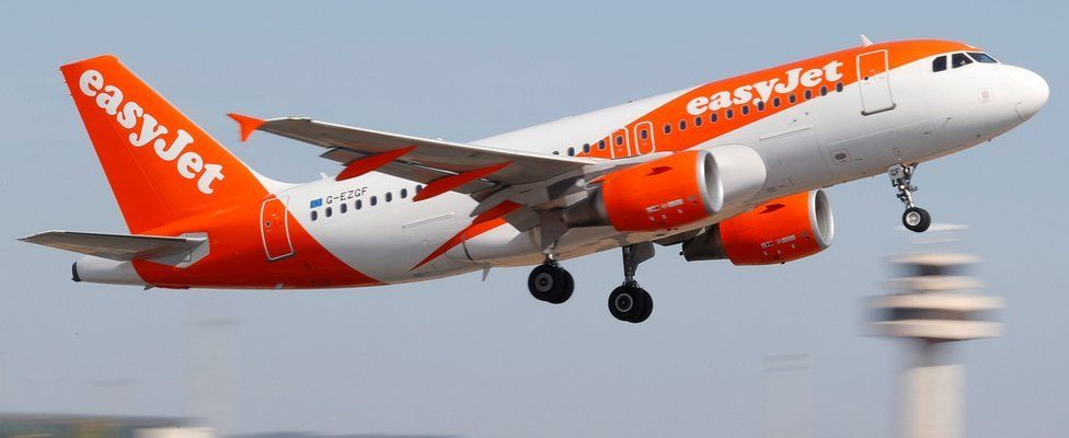 EasyJet says drone chaos was 'wake-up call' for airports