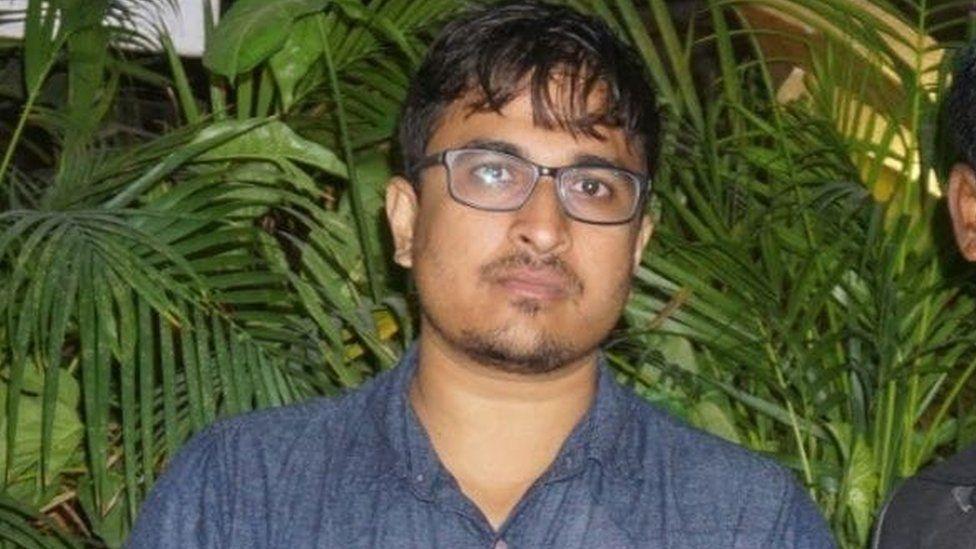 Mohammad Azam