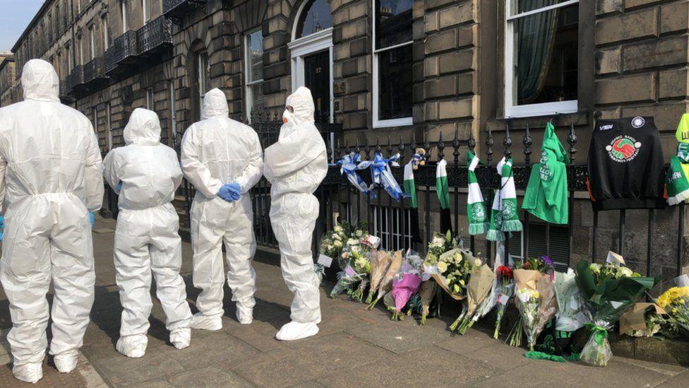 Bradley Welsh murder investigation