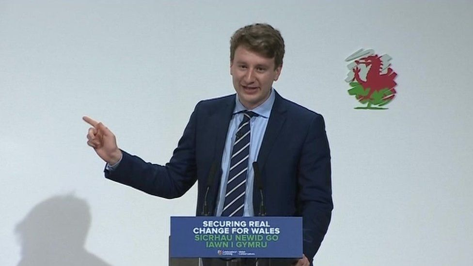 Ross England: Rape trial row Tory candidate deselected