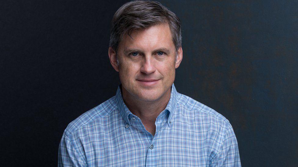 Joe Naylor, chief executive of ImageRights International