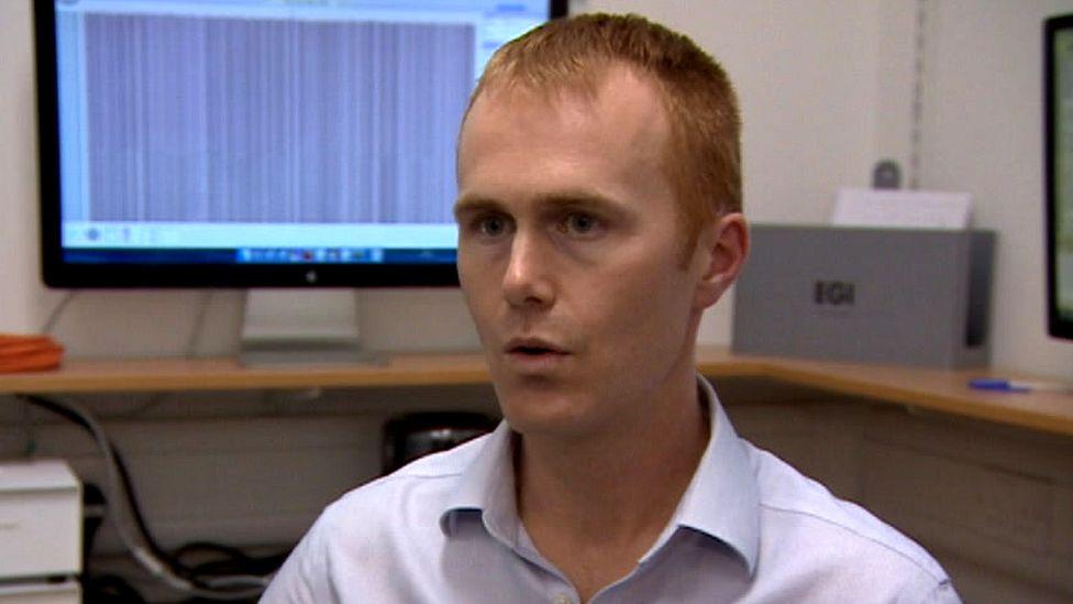 University of Bath expert Dr Tom Freeman