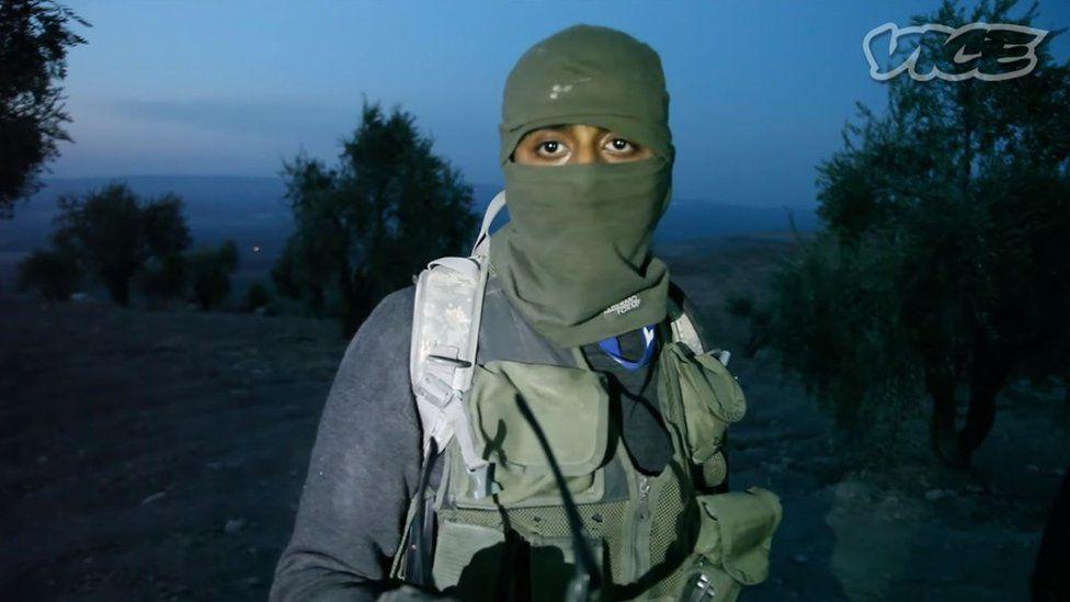 Mohammed Yamin jailed for Al-Qaeda membership in Syria