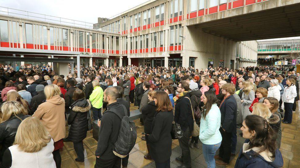 Jewish Society event, University of Essex