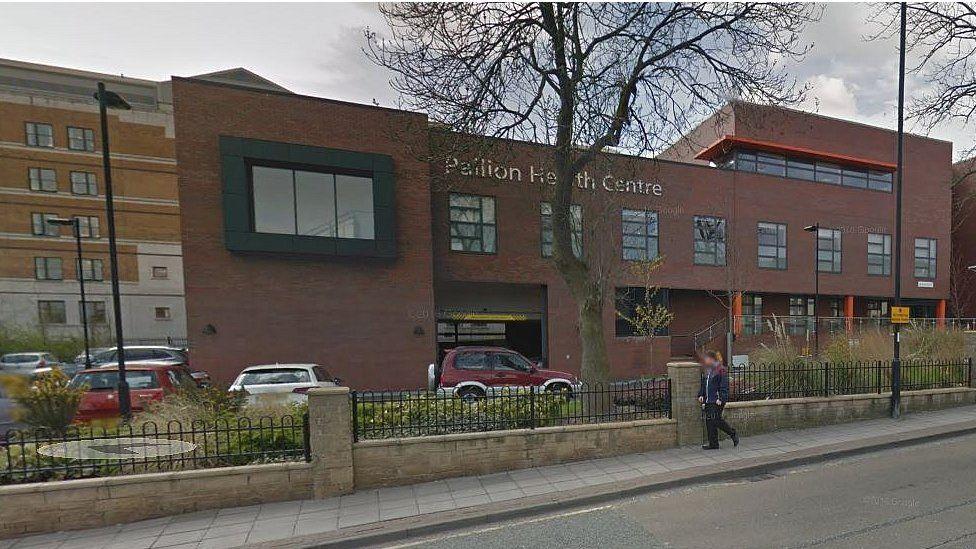 Pallion Health Centre