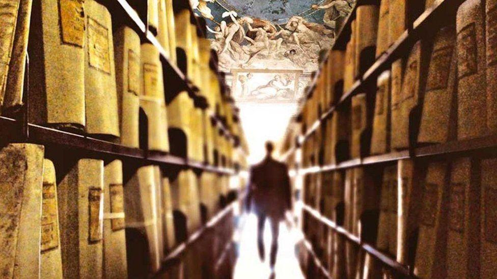 4 bibliotecas secretas que revelaron grandes tesoros de la historia