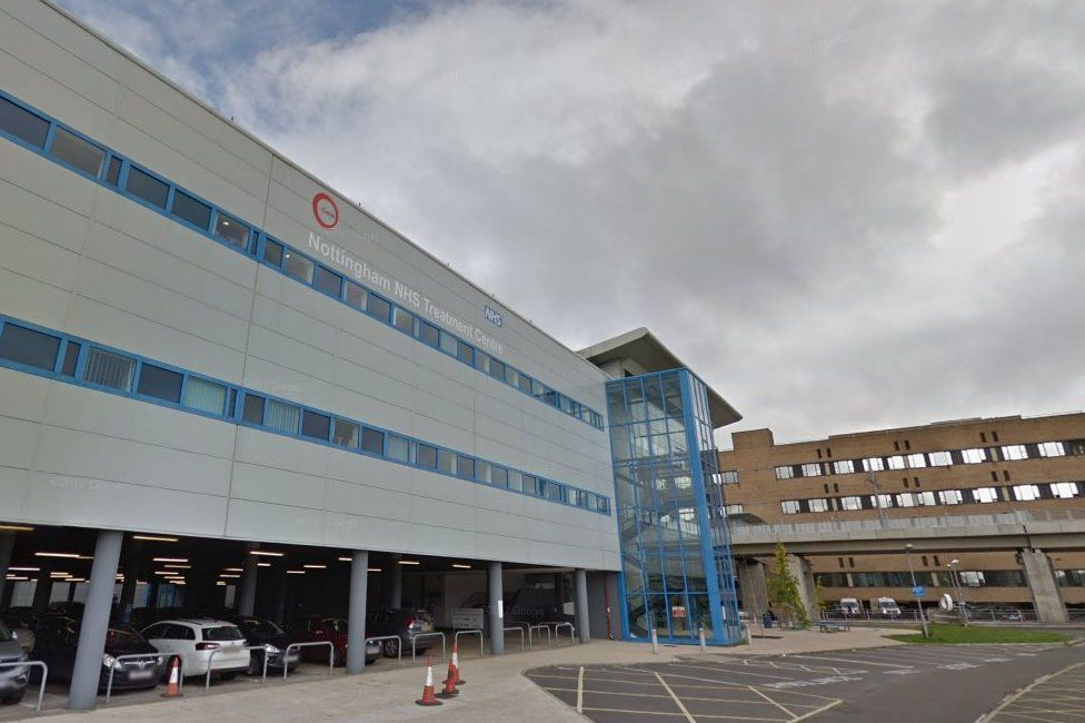 Circle Nottingham NHS Treatment Centre