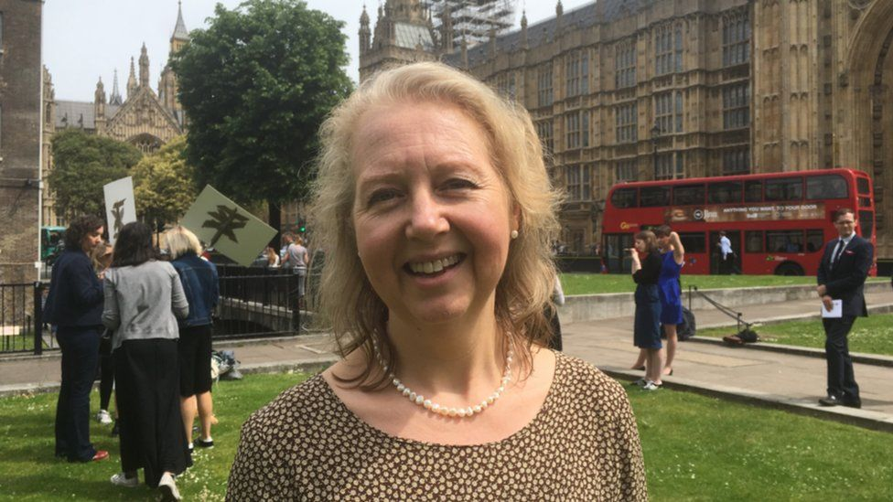 Baroness Olly Grender is proposing that the government makes changes to the Renters' Rights Bill which includes scrapping fees.