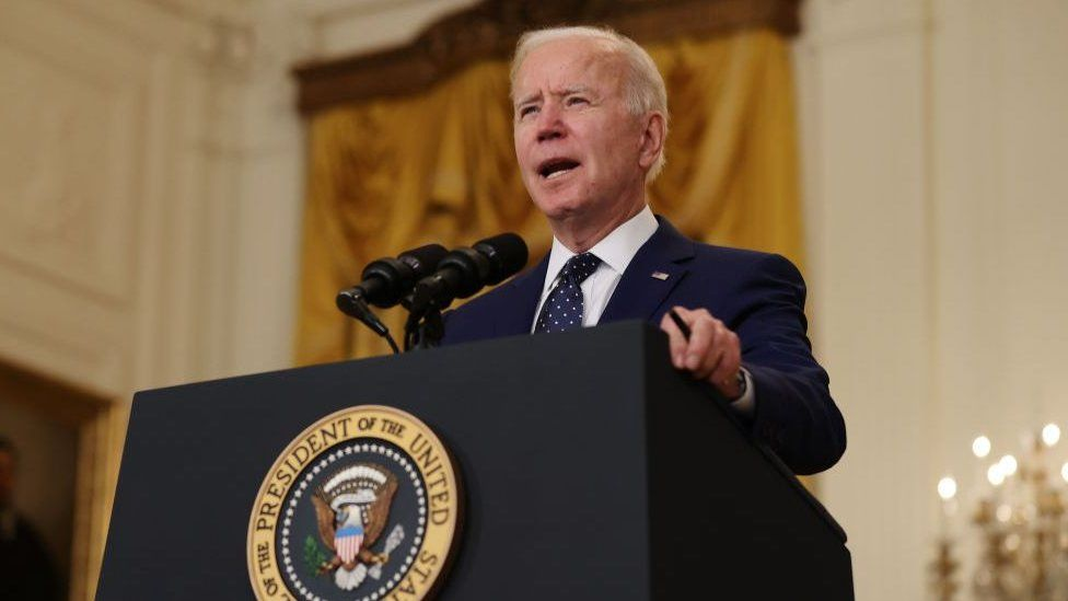 US President Joe Biden to 'propose hiking tax on rich' thumbnail