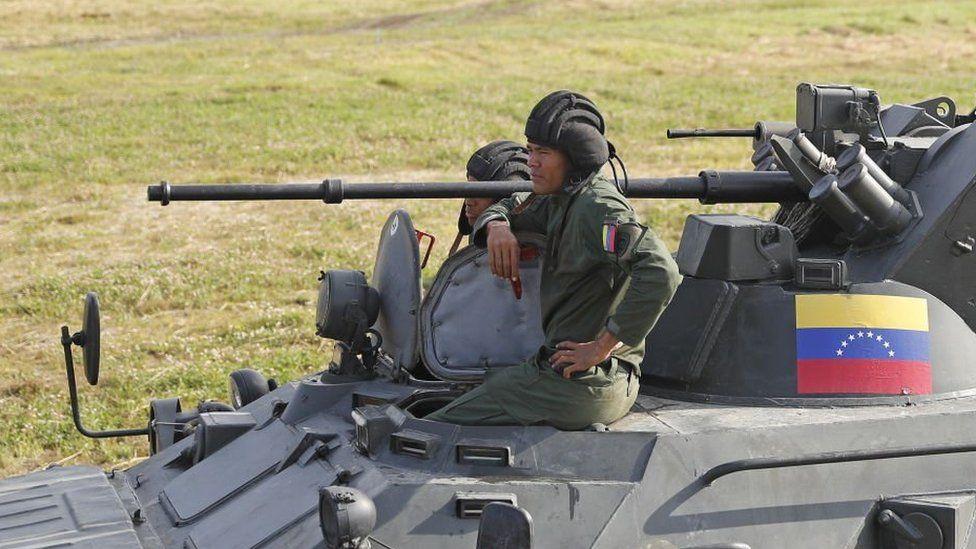 """Frontera Venezuela-Colombia: por qué Maduro activó la """"alerta naranja"""" en la frontera y qué consecuencias reales puede tener"""
