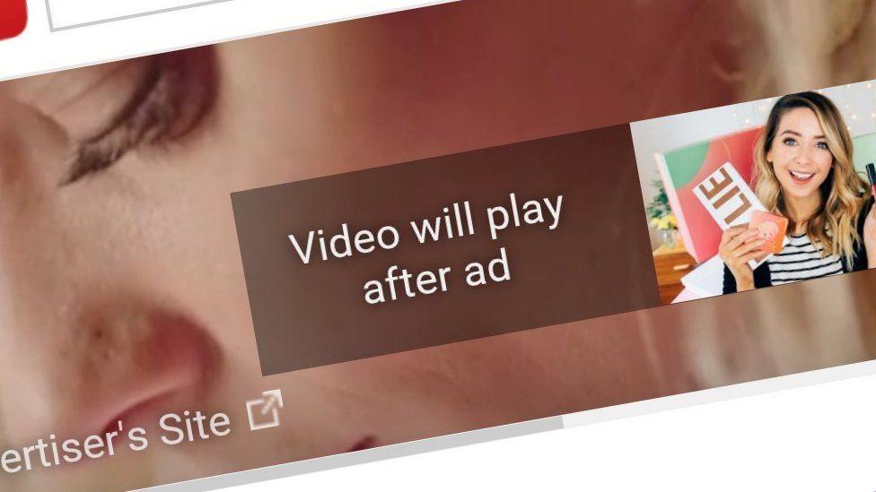 """يوتيوب يعتزم إلغاء الإعلانات """"الإجبارية"""""""