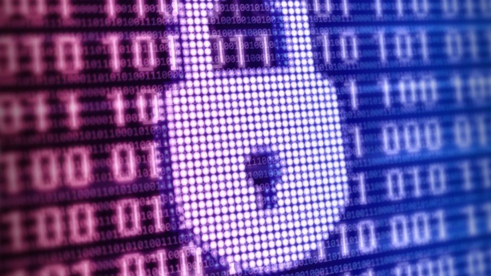 Can tech firms be trusted with our personal data?