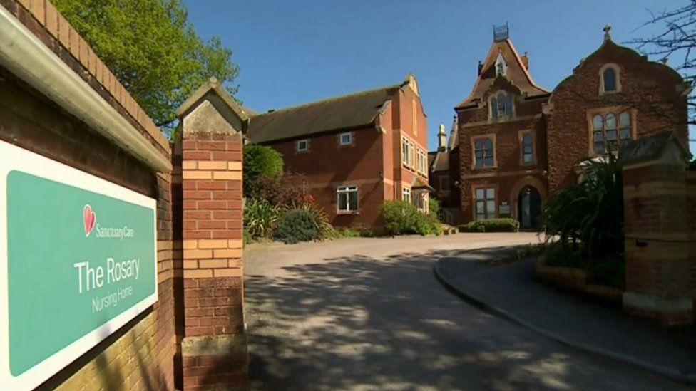 Rosary Nursing Home, Bridgwater