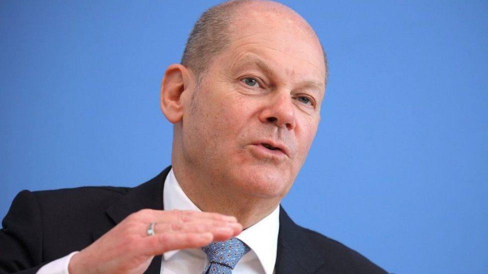 Olaf Scholz, SPD, 24 Mar 21