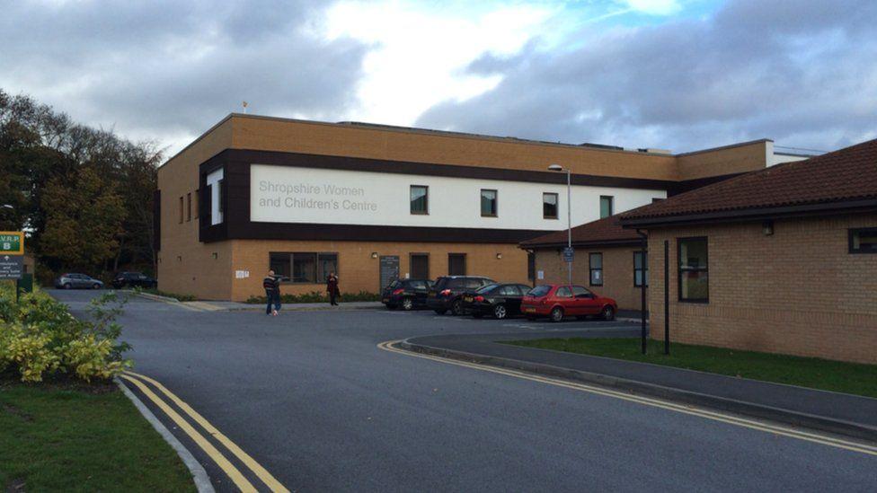 Women and Children's Centre