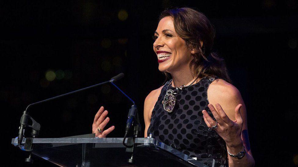 """Linda Rottenberg, la """"chica loca"""" de Silicon Valley que se transformó en gurú de emprendedores (y comenzó su carrera en América Latina)"""