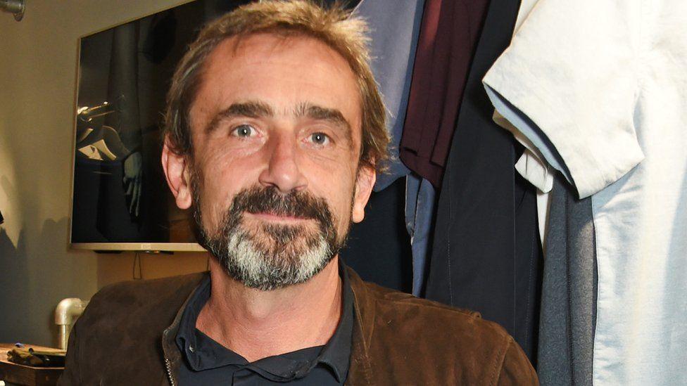 Julian Dunkerton