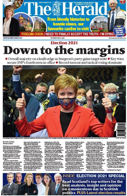 The Herald