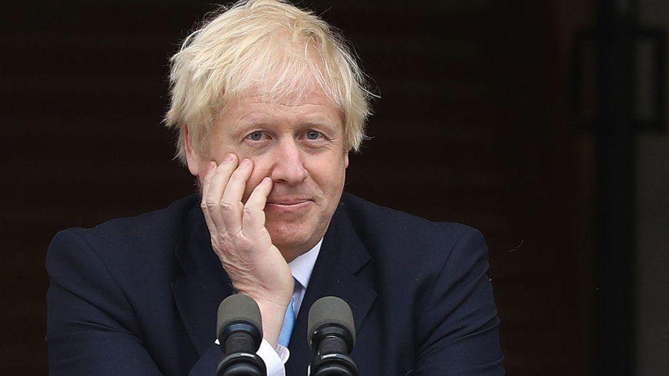 4 possíveis caminhos para Boris Johnson no Brexit