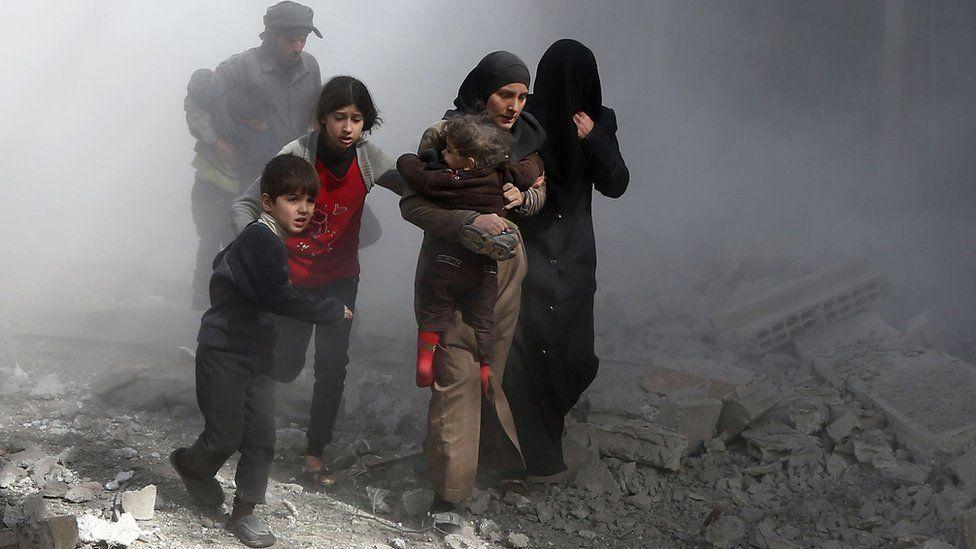 Como os brasileiros podem ajudar os sírios