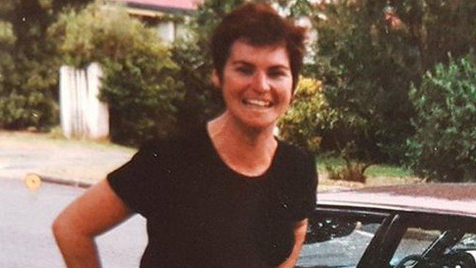 Sherele Moody: su padrastro mató a dos niñas y ahora ella se dedica a documentar casos de niños y mujeres asesinadas