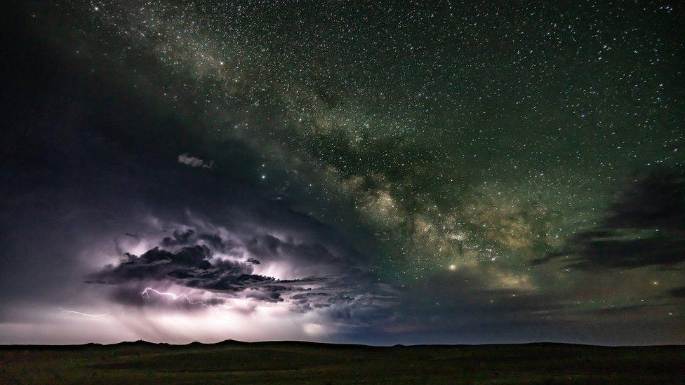 Photo taken by Sean R. Heavey
