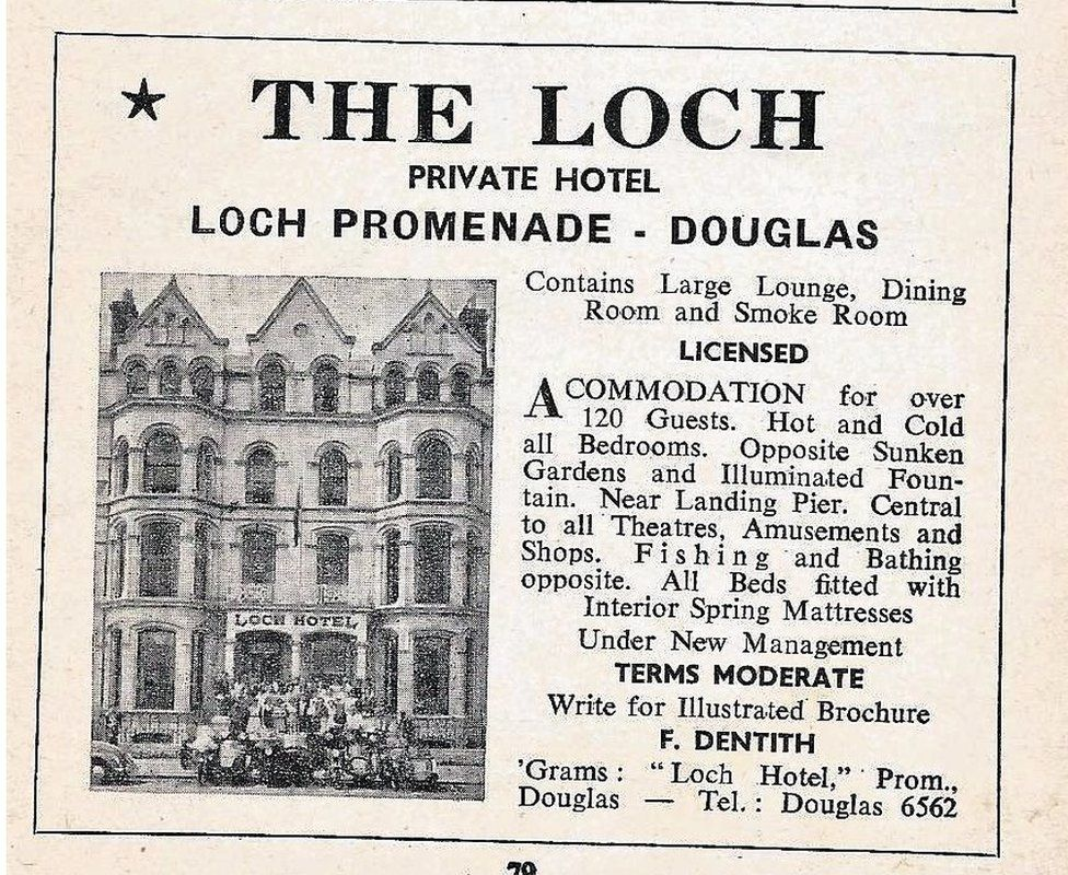 Loch Hotel