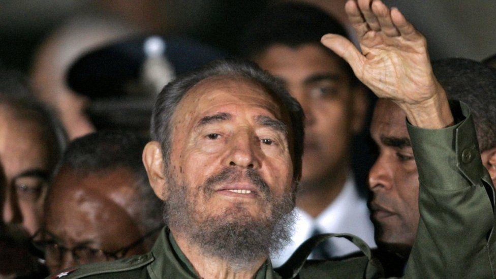 Fidel Castro, ¿el político más astuto del siglo XX?