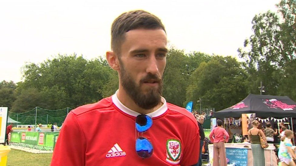 Homeless World Cup: Man's 'surreal' experience of captaining Wales