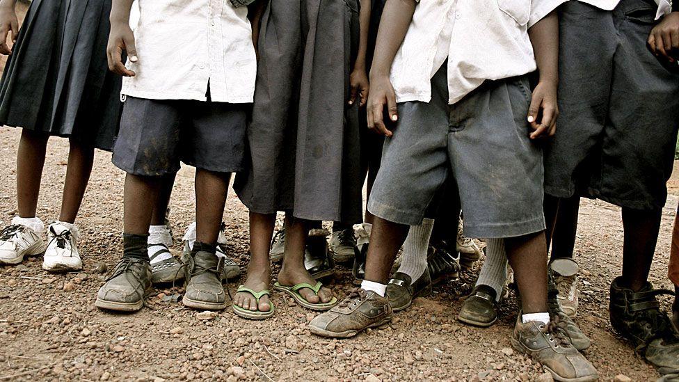 Liberia school