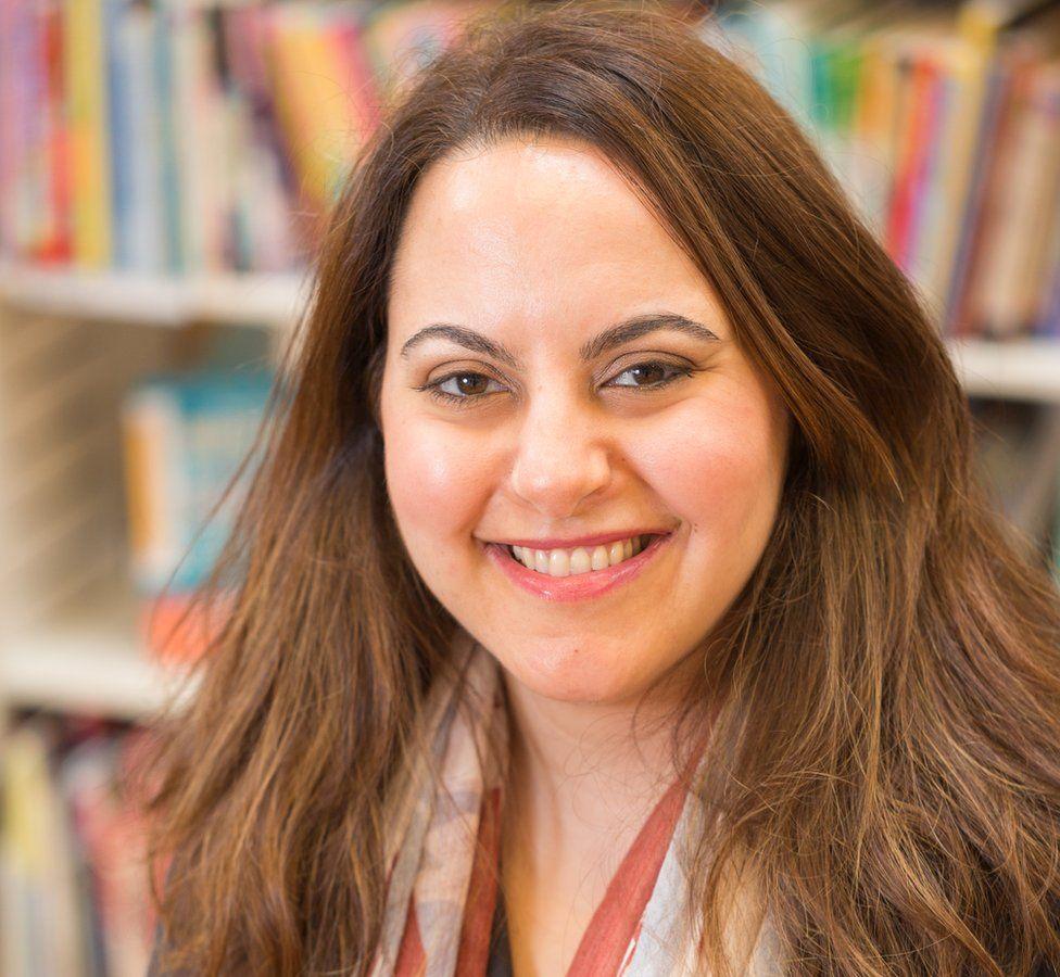 Farrah Serroukh