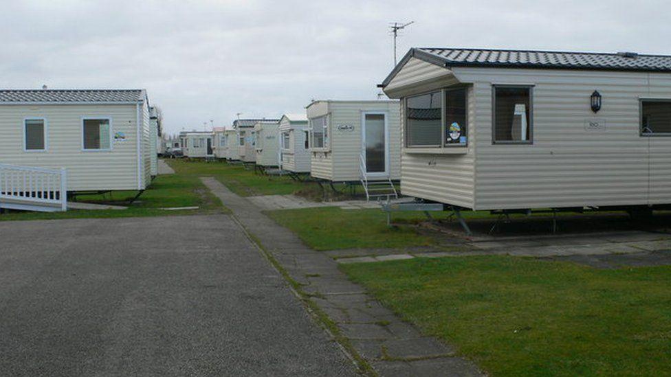 Presthaven Beach Resort, Flintshire