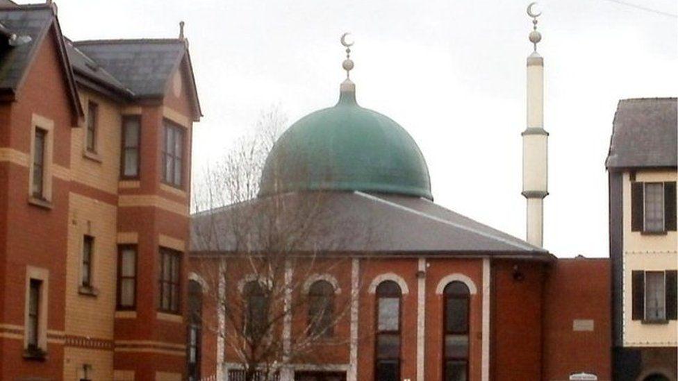 Newport Mosque
