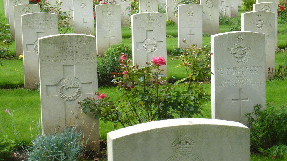 Botley Cemetery