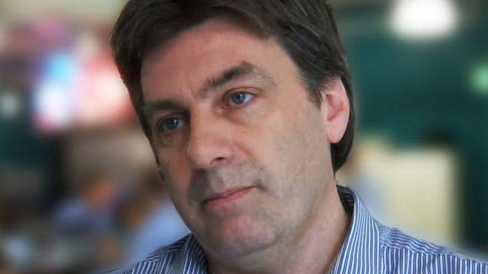 Mark Loane