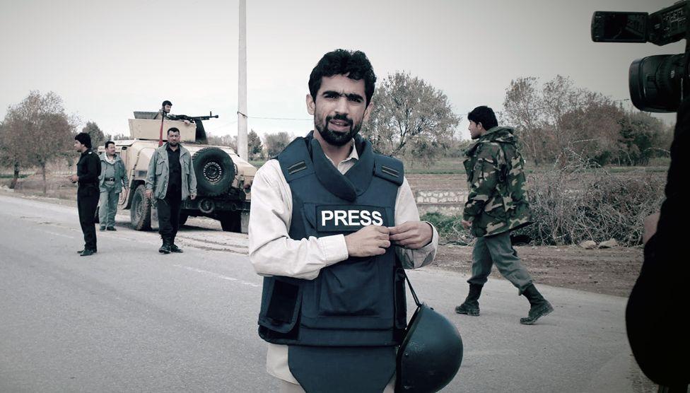 Nizami in press jacket